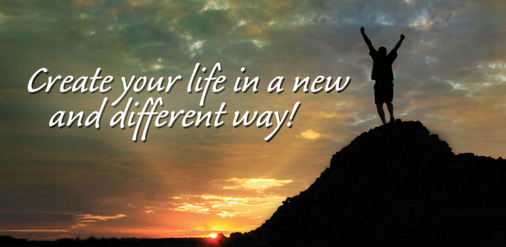 Change your life for the better!
